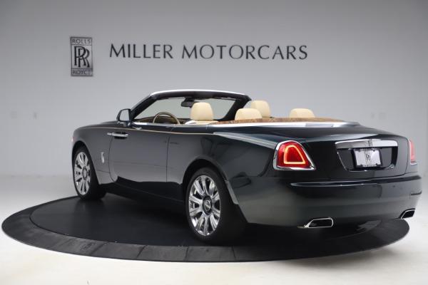 Used 2017 Rolls-Royce Dawn for sale $248,900 at Bugatti of Greenwich in Greenwich CT 06830 6