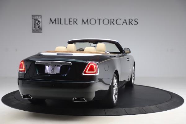 Used 2017 Rolls-Royce Dawn for sale $248,900 at Bugatti of Greenwich in Greenwich CT 06830 8