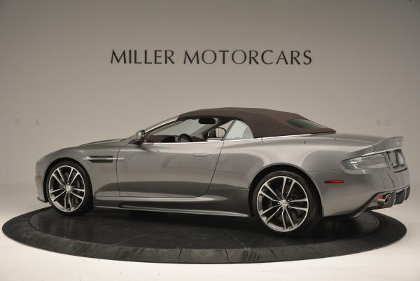 Used 2010 Aston Martin DBS Volante for sale Sold at Bugatti of Greenwich in Greenwich CT 06830 16