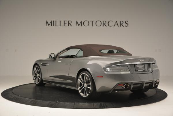 Used 2010 Aston Martin DBS Volante for sale Sold at Bugatti of Greenwich in Greenwich CT 06830 17