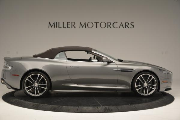 Used 2010 Aston Martin DBS Volante for sale Sold at Bugatti of Greenwich in Greenwich CT 06830 21