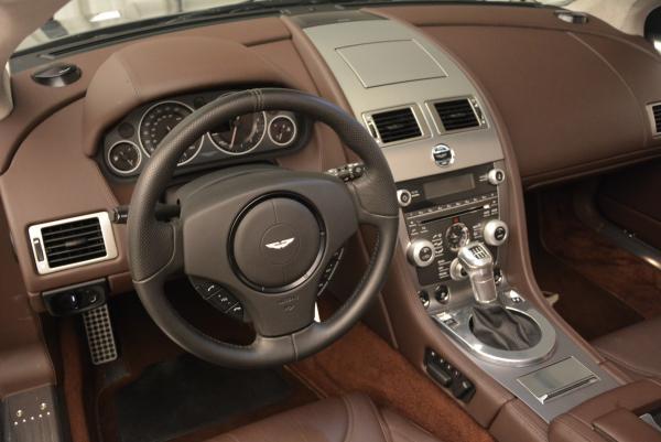 Used 2010 Aston Martin DBS Volante for sale Sold at Bugatti of Greenwich in Greenwich CT 06830 25