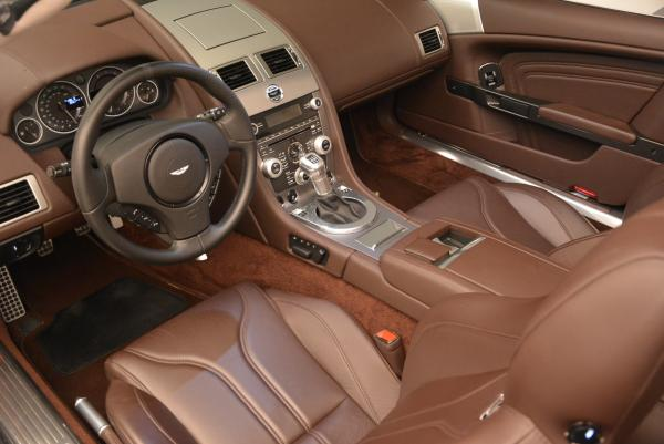 Used 2010 Aston Martin DBS Volante for sale Sold at Bugatti of Greenwich in Greenwich CT 06830 27