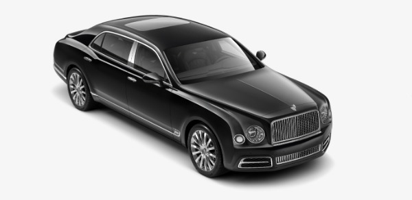 New 2017 Bentley Mulsanne EWB for sale Sold at Bugatti of Greenwich in Greenwich CT 06830 5