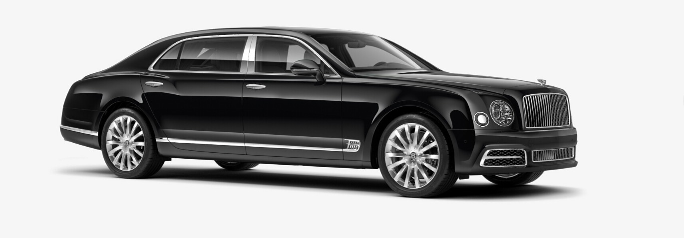 New 2017 Bentley Mulsanne EWB for sale Sold at Bugatti of Greenwich in Greenwich CT 06830 1