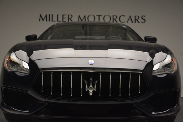 New 2017 Maserati Quattroporte S Q4 GranSport for sale Sold at Bugatti of Greenwich in Greenwich CT 06830 20
