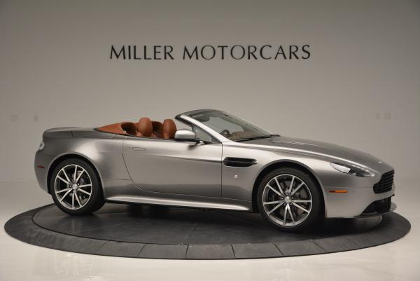 New 2016 Aston Martin V8 Vantage S for sale Sold at Bugatti of Greenwich in Greenwich CT 06830 11