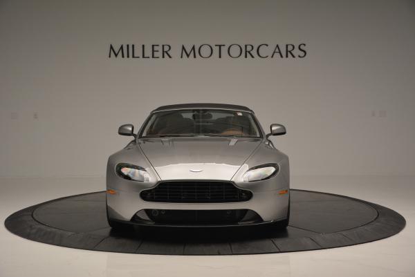 New 2016 Aston Martin V8 Vantage S for sale Sold at Bugatti of Greenwich in Greenwich CT 06830 12