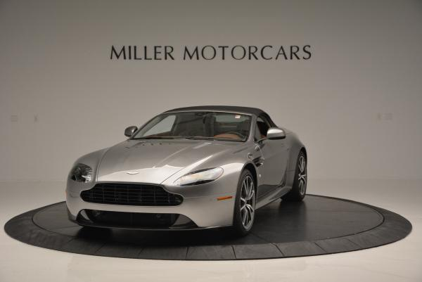 New 2016 Aston Martin V8 Vantage S for sale Sold at Bugatti of Greenwich in Greenwich CT 06830 13