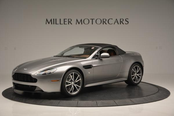 New 2016 Aston Martin V8 Vantage S for sale Sold at Bugatti of Greenwich in Greenwich CT 06830 14