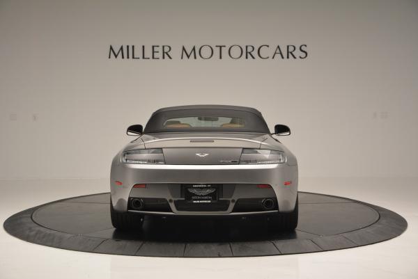 New 2016 Aston Martin V8 Vantage S for sale Sold at Bugatti of Greenwich in Greenwich CT 06830 18