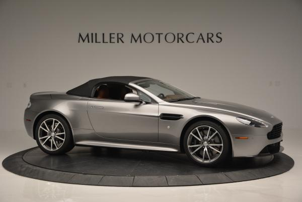 New 2016 Aston Martin V8 Vantage S for sale Sold at Bugatti of Greenwich in Greenwich CT 06830 22