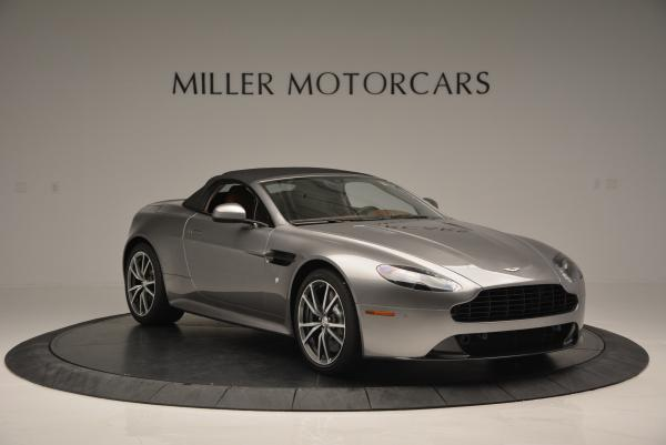 New 2016 Aston Martin V8 Vantage S for sale Sold at Bugatti of Greenwich in Greenwich CT 06830 23