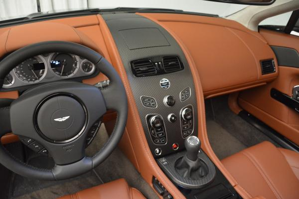 New 2016 Aston Martin V8 Vantage S for sale Sold at Bugatti of Greenwich in Greenwich CT 06830 25
