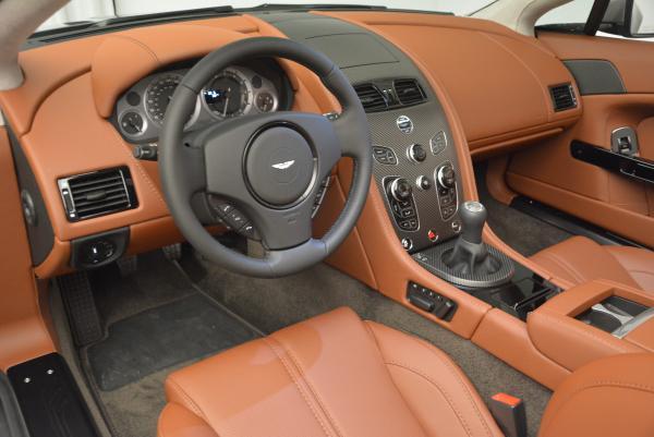 New 2016 Aston Martin V8 Vantage S for sale Sold at Bugatti of Greenwich in Greenwich CT 06830 26