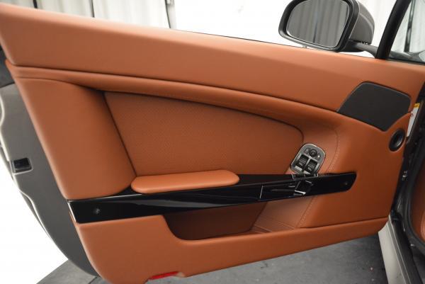 New 2016 Aston Martin V8 Vantage S for sale Sold at Bugatti of Greenwich in Greenwich CT 06830 27