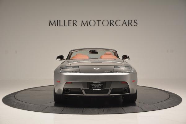 New 2016 Aston Martin V8 Vantage S for sale Sold at Bugatti of Greenwich in Greenwich CT 06830 6