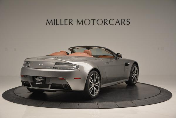 New 2016 Aston Martin V8 Vantage S for sale Sold at Bugatti of Greenwich in Greenwich CT 06830 7
