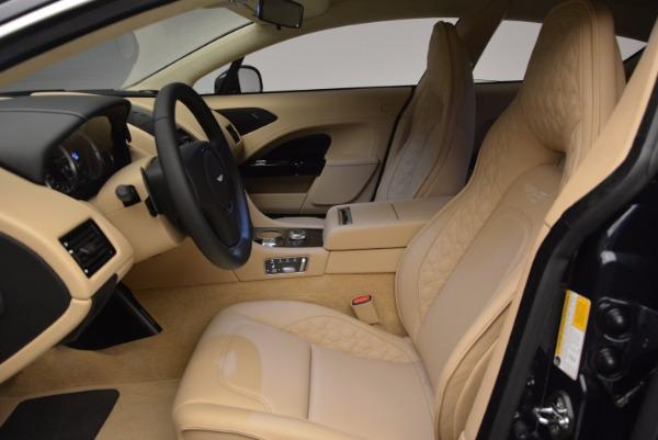 Used 2016 Aston Martin Rapide S for sale Sold at Bugatti of Greenwich in Greenwich CT 06830 13