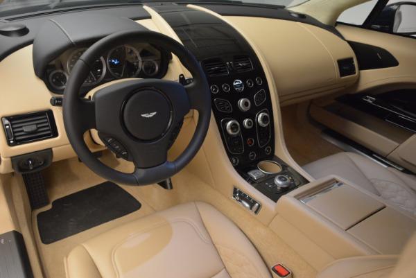 Used 2016 Aston Martin Rapide S for sale Sold at Bugatti of Greenwich in Greenwich CT 06830 14