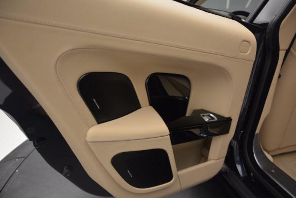 Used 2016 Aston Martin Rapide S for sale Sold at Bugatti of Greenwich in Greenwich CT 06830 20