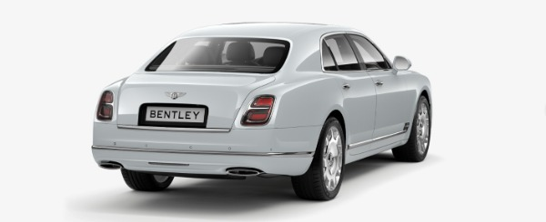 New 2017 Bentley Mulsanne for sale Sold at Bugatti of Greenwich in Greenwich CT 06830 3
