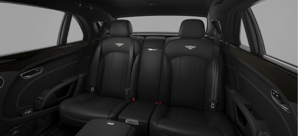 New 2017 Bentley Mulsanne for sale Sold at Bugatti of Greenwich in Greenwich CT 06830 9