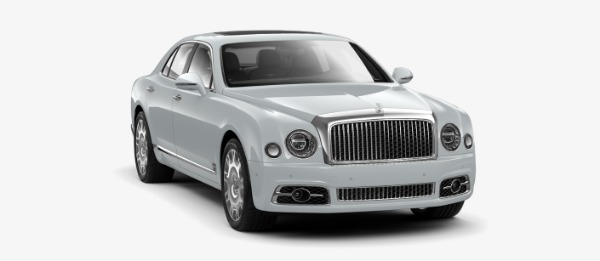 New 2017 Bentley Mulsanne for sale Sold at Bugatti of Greenwich in Greenwich CT 06830 1