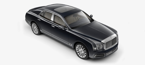 New 2017 Bentley Mulsanne for sale Sold at Bugatti of Greenwich in Greenwich CT 06830 4