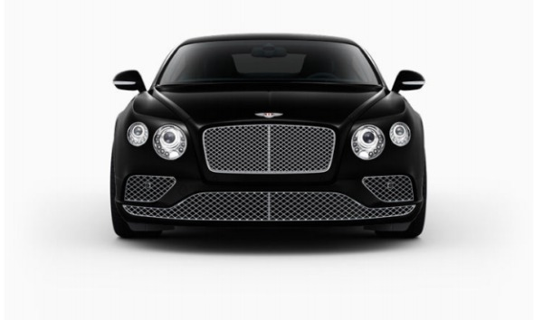 New 2017 Bentley Continental GT V8 for sale Sold at Bugatti of Greenwich in Greenwich CT 06830 2