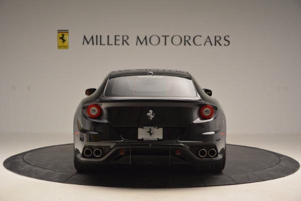 Used 2014 Ferrari FF for sale Sold at Bugatti of Greenwich in Greenwich CT 06830 6
