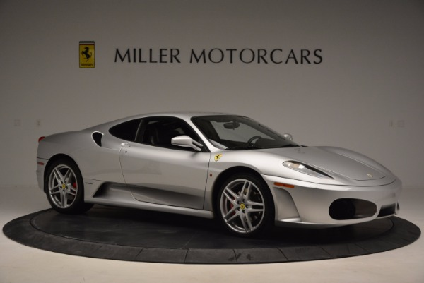 Used 2007 Ferrari F430 F1 for sale Sold at Bugatti of Greenwich in Greenwich CT 06830 10