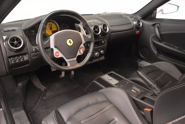 Used 2007 Ferrari F430 F1 for sale Sold at Bugatti of Greenwich in Greenwich CT 06830 13