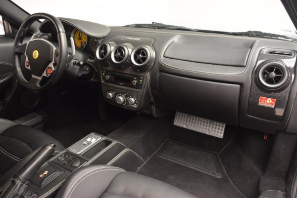 Used 2007 Ferrari F430 F1 for sale Sold at Bugatti of Greenwich in Greenwich CT 06830 17