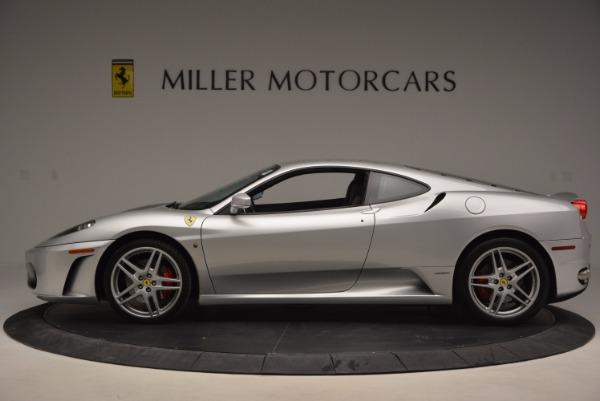 Used 2007 Ferrari F430 F1 for sale Sold at Bugatti of Greenwich in Greenwich CT 06830 3