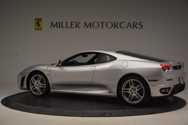 Used 2007 Ferrari F430 F1 for sale Sold at Bugatti of Greenwich in Greenwich CT 06830 4