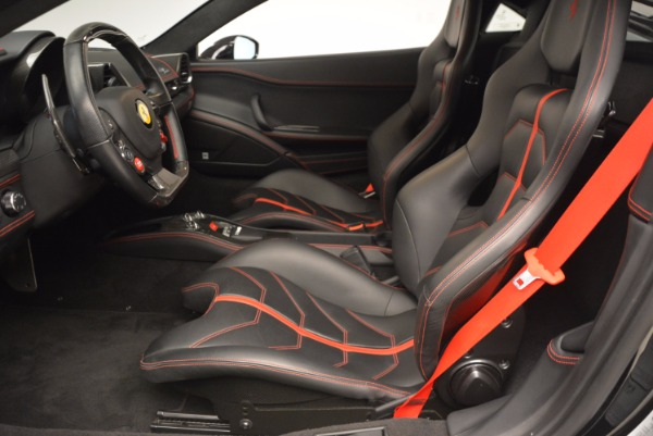 Used 2013 Ferrari 458 Italia for sale Sold at Bugatti of Greenwich in Greenwich CT 06830 14