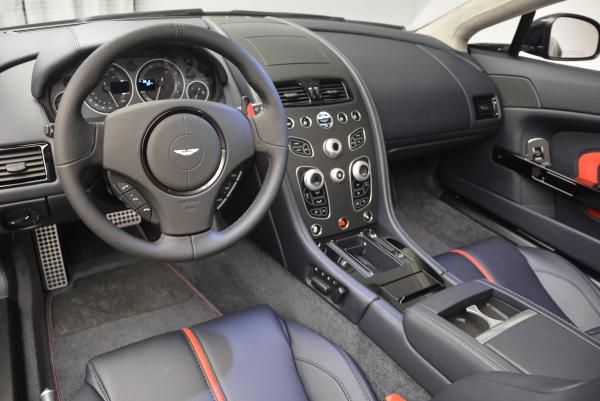Used 2016 Aston Martin V12 Vantage S Convertible for sale $128,900 at Bugatti of Greenwich in Greenwich CT 06830 19