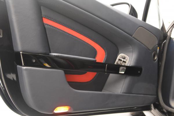 Used 2016 Aston Martin V12 Vantage S Convertible for sale $128,900 at Bugatti of Greenwich in Greenwich CT 06830 21