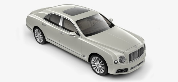 New 2017 Bentley Mulsanne for sale Sold at Bugatti of Greenwich in Greenwich CT 06830 5