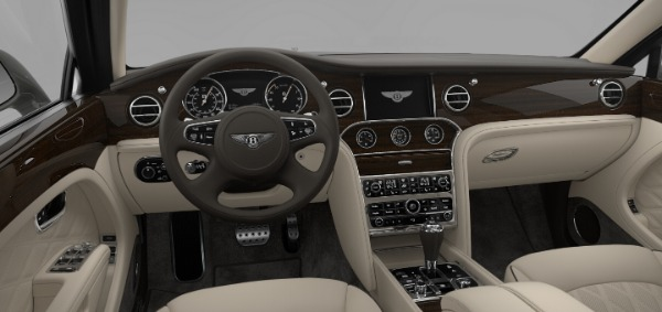 New 2017 Bentley Mulsanne for sale Sold at Bugatti of Greenwich in Greenwich CT 06830 6