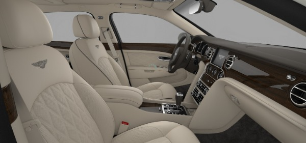 New 2017 Bentley Mulsanne for sale Sold at Bugatti of Greenwich in Greenwich CT 06830 7