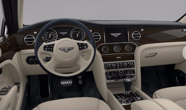 New 2017 Bentley Mulsanne Speed for sale Sold at Bugatti of Greenwich in Greenwich CT 06830 6