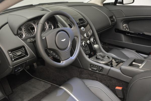 New 2016 Aston Martin V8 Vantage GTS Roadster for sale Sold at Bugatti of Greenwich in Greenwich CT 06830 24