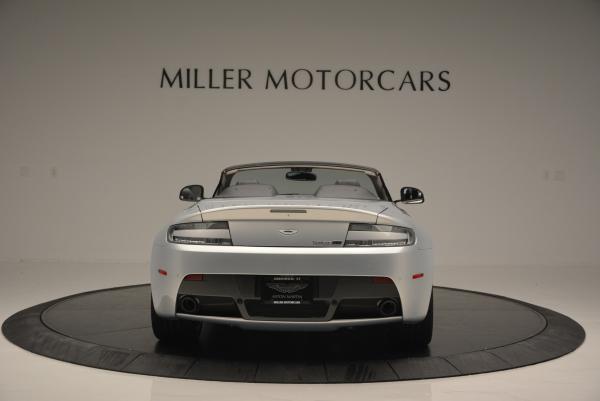 New 2016 Aston Martin V8 Vantage GTS Roadster for sale Sold at Bugatti of Greenwich in Greenwich CT 06830 6