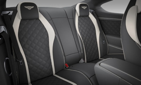 New 2017 Bentley Continental GT V8 for sale Sold at Bugatti of Greenwich in Greenwich CT 06830 7