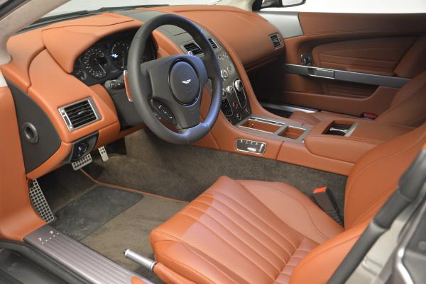 New 2016 Aston Martin DB9 GT Volante for sale Sold at Bugatti of Greenwich in Greenwich CT 06830 24