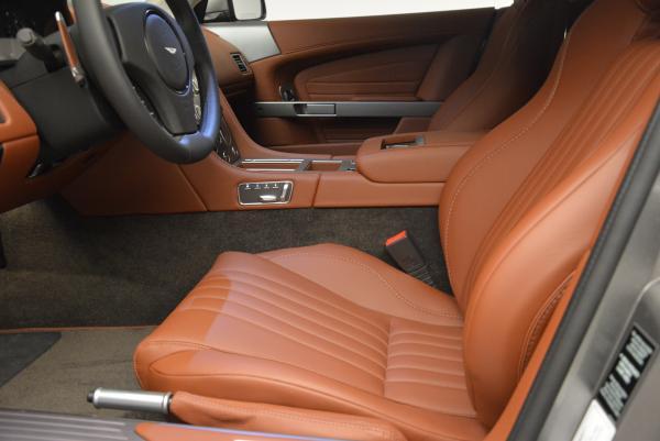 New 2016 Aston Martin DB9 GT Volante for sale Sold at Bugatti of Greenwich in Greenwich CT 06830 25