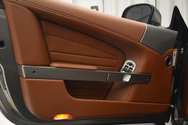 New 2016 Aston Martin DB9 GT Volante for sale Sold at Bugatti of Greenwich in Greenwich CT 06830 27