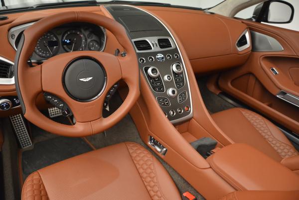 New 2016 Aston Martin Vanquish Volante for sale Sold at Bugatti of Greenwich in Greenwich CT 06830 21